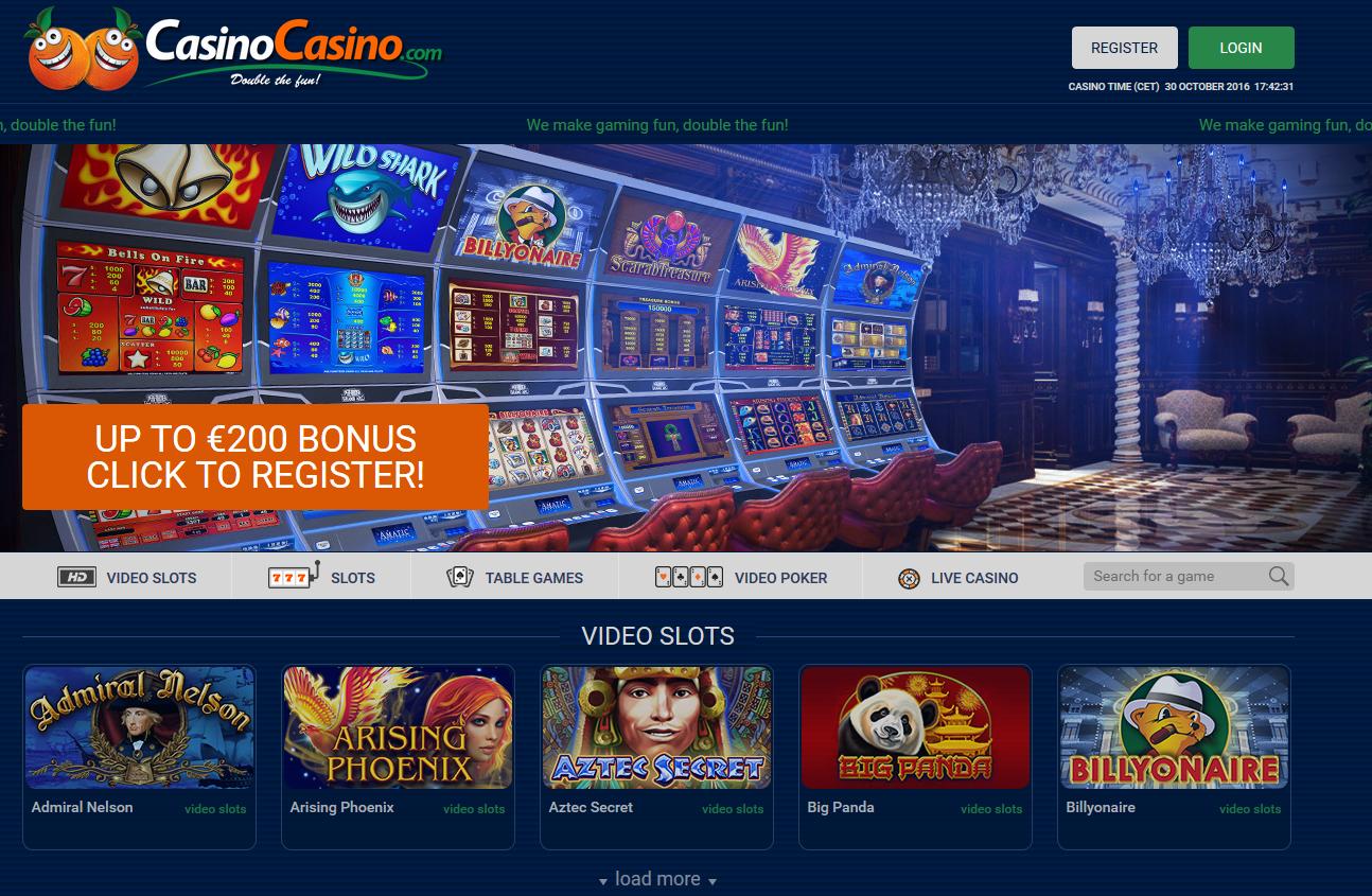 casinocasino-screenshot