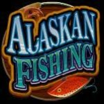 alaskan fishing wild