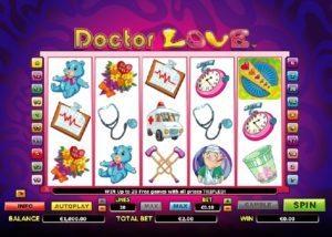 doctor-love