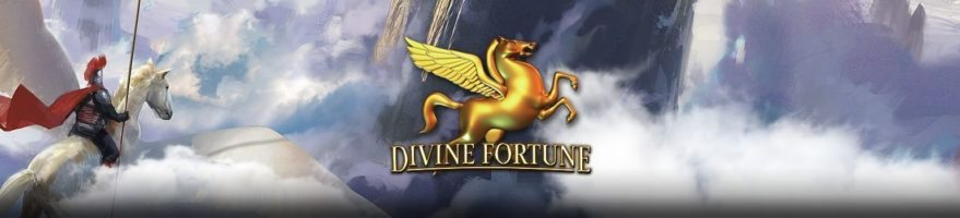 Divine Fortune free spins Royal Panda Casino
