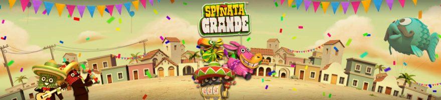 Spinata Grande Mexico bonus